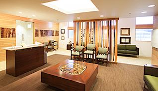 laser spine office